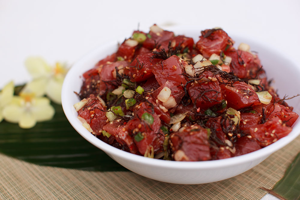 Related keywords suggestions for limu poke for Marlin fish recipes